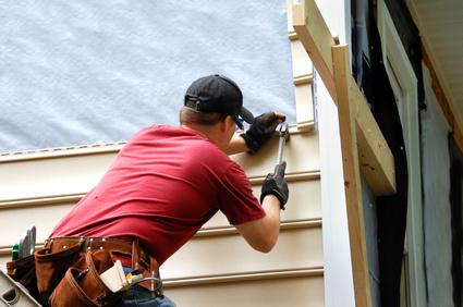 Siding Replacement & Repair
